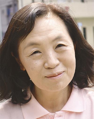 高砂 裕子さん