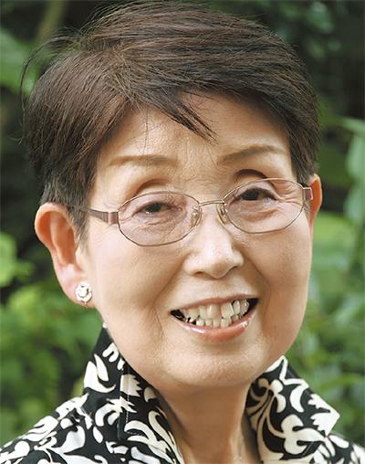 岡本 和子さん