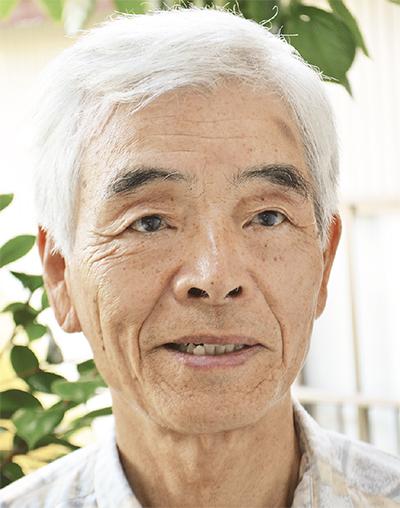 岩田 春男さん