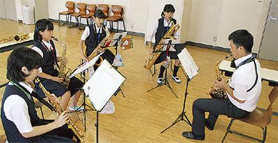 消防音楽隊から学ぶ