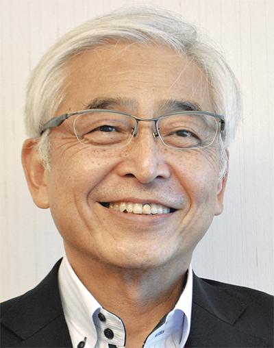 鈴木 隆さん