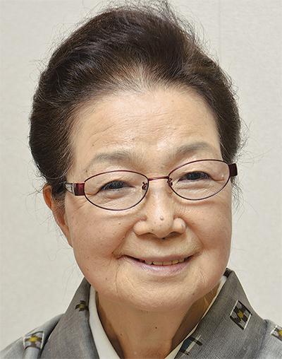 奥村 多美子さん