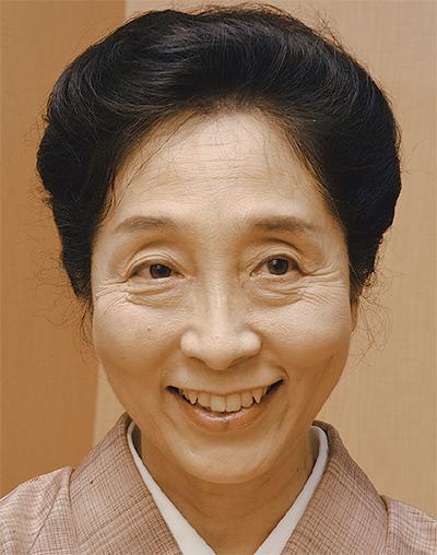 神谷 秀子さん