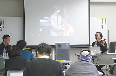 音楽からアジア見る