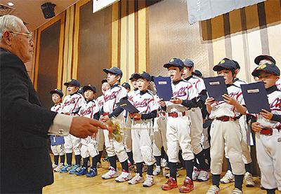 永田オックスが50周年