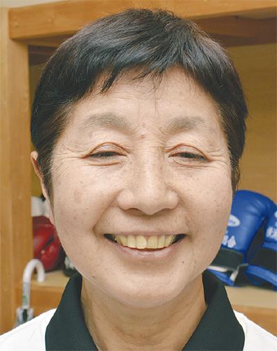 古澤 順子さん