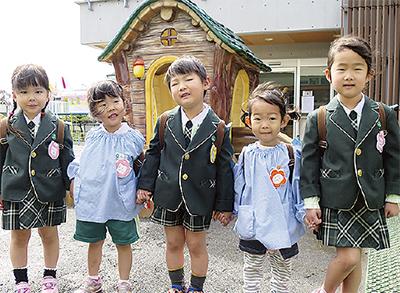 2歳児対象の教室