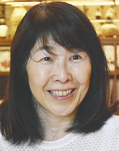 大村 恵利さん