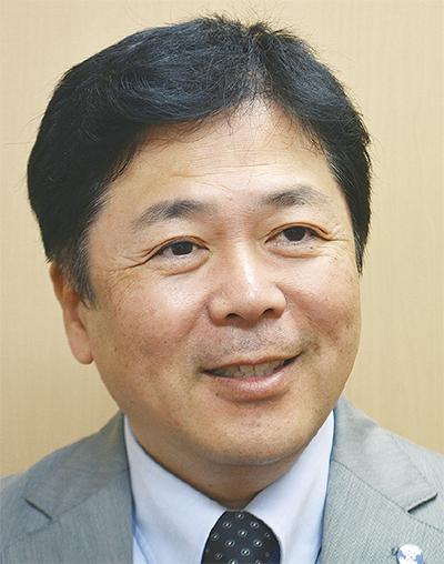 後藤 長重さん