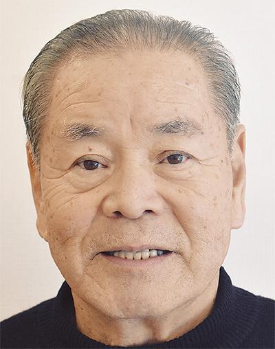 川島 進さん
