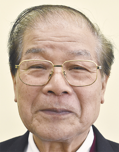 藤江 喜朗さん