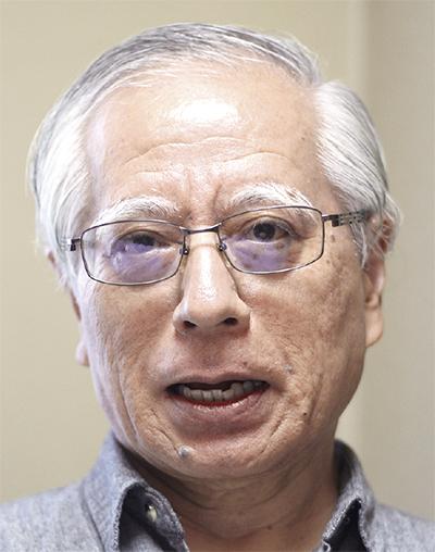 秋元 和夫さん