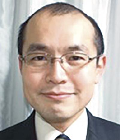 講師の伊藤さん