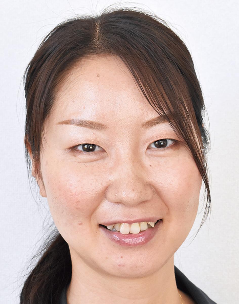 長谷川 幸恵さん