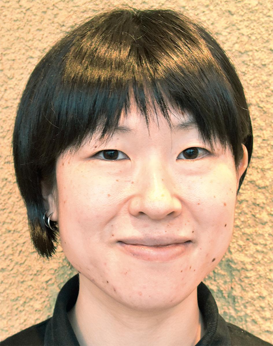 浅野 千代さん