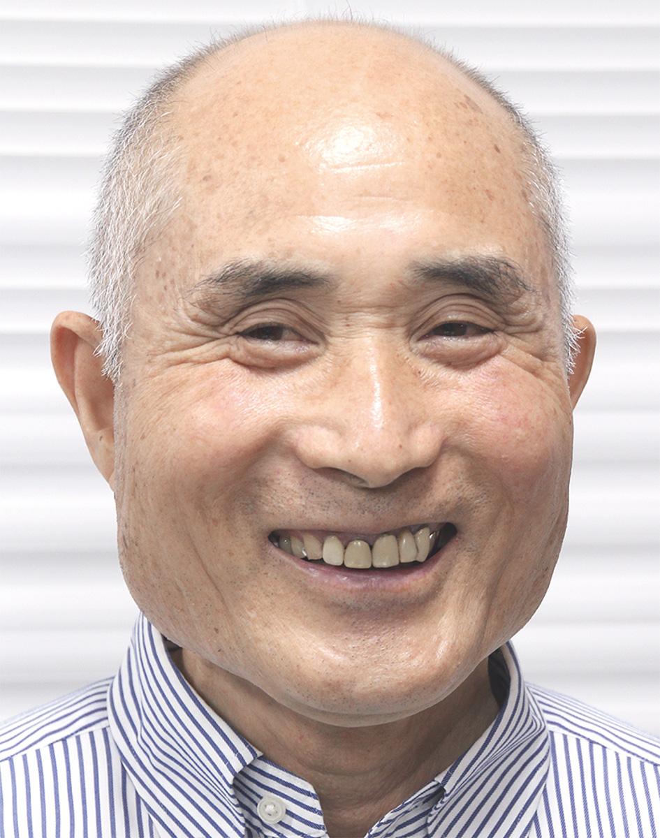 涌井 正夫さん