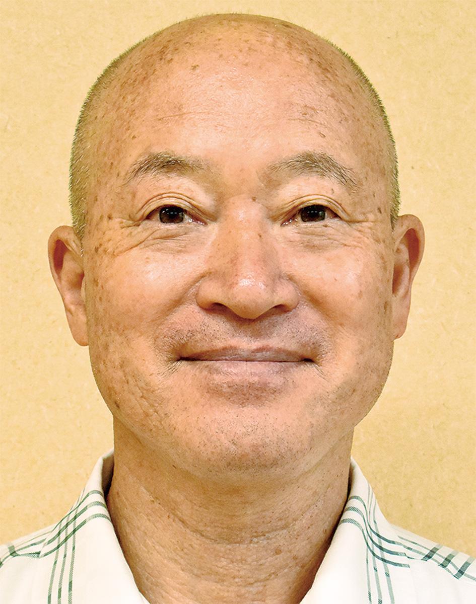 松村 光雄さん