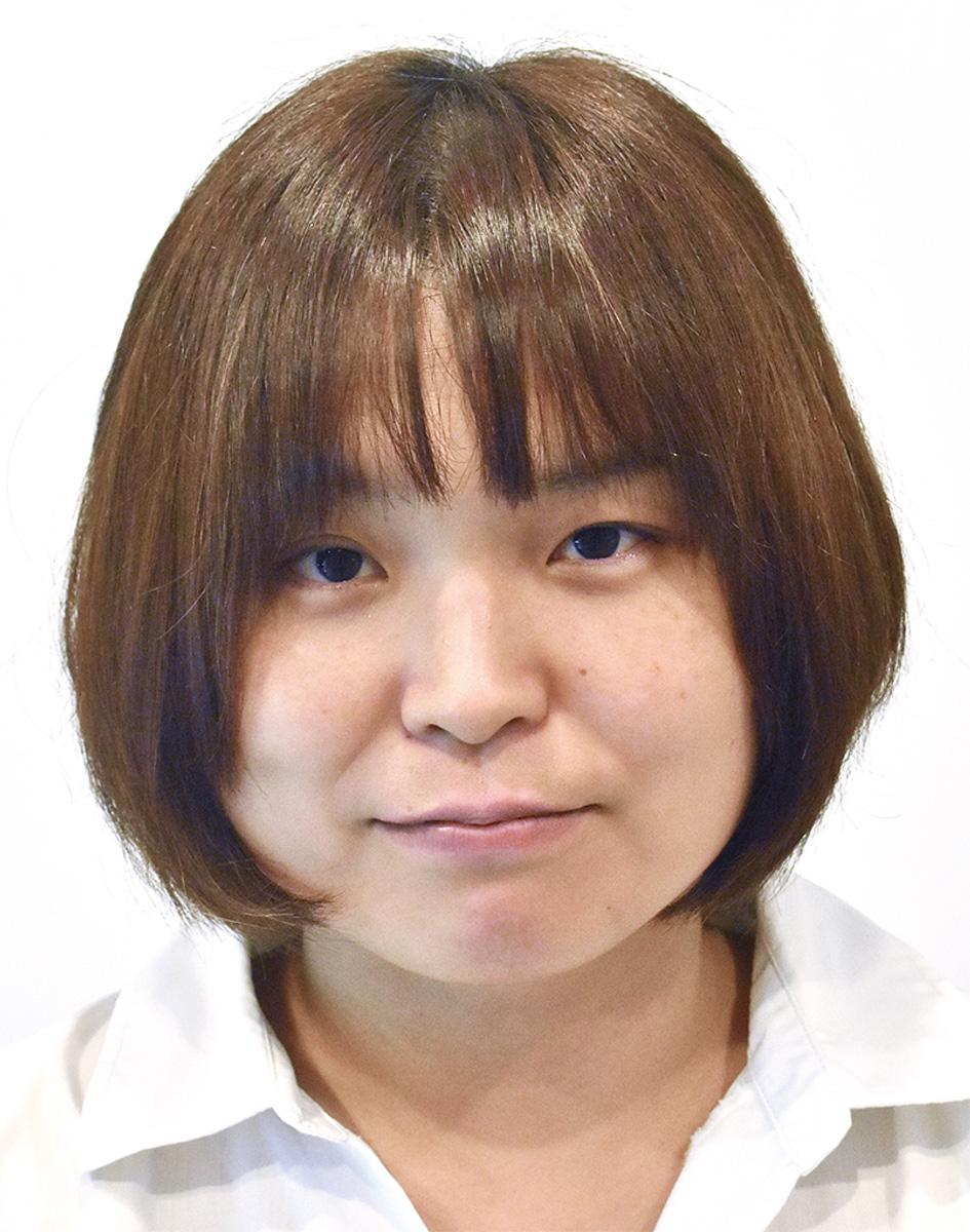 伊藤 博子さん