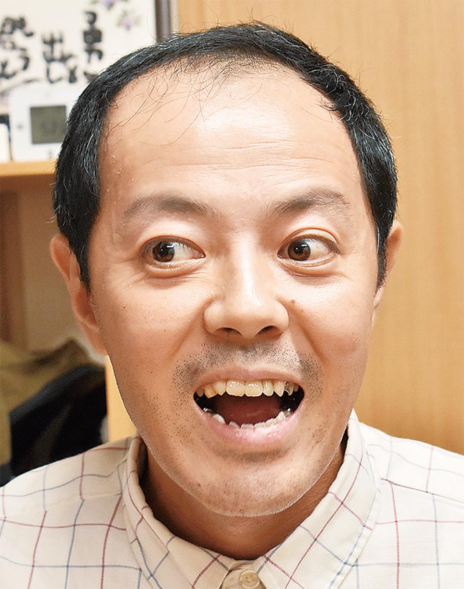 中尾 泉さん