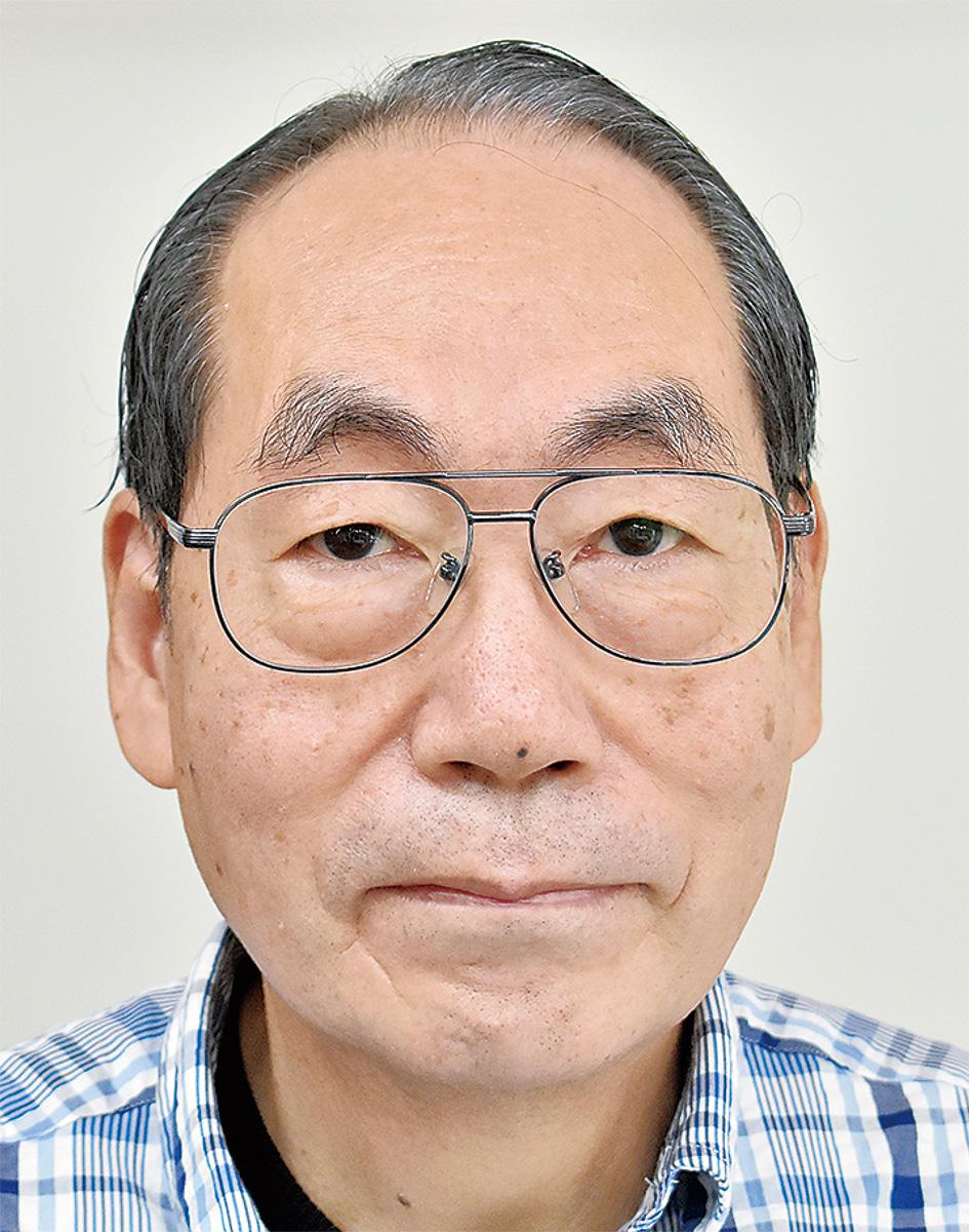 齋藤 龍也さん
