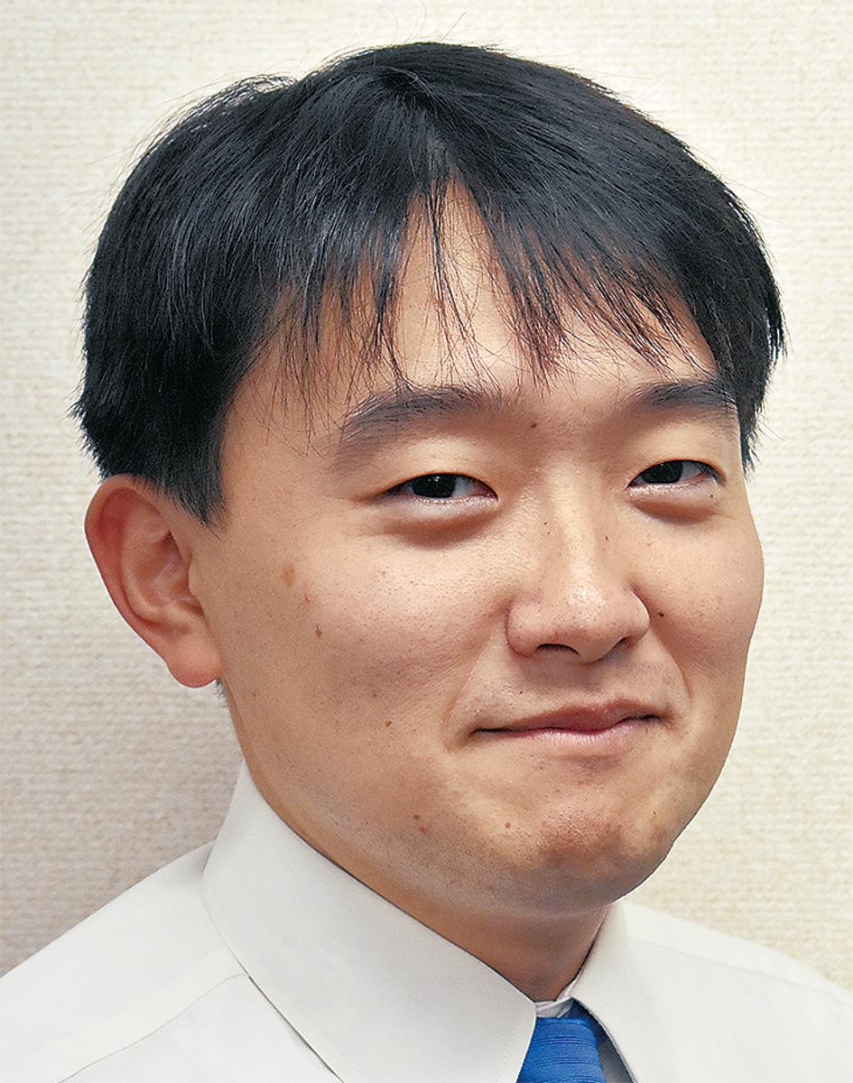小林 伸夫さん