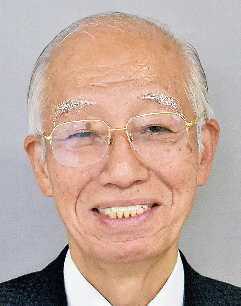 吉田 欣司さん
