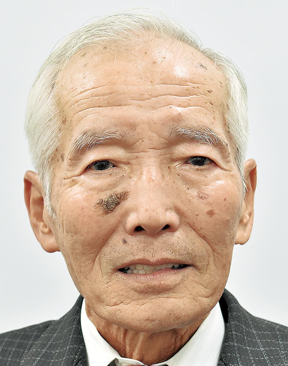 田中 正さん