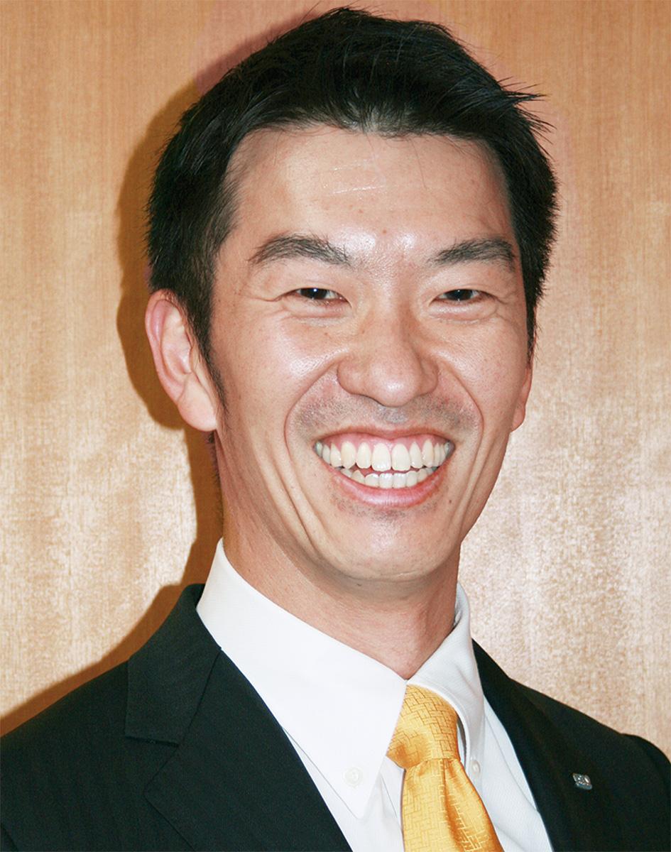 野並 晃さん