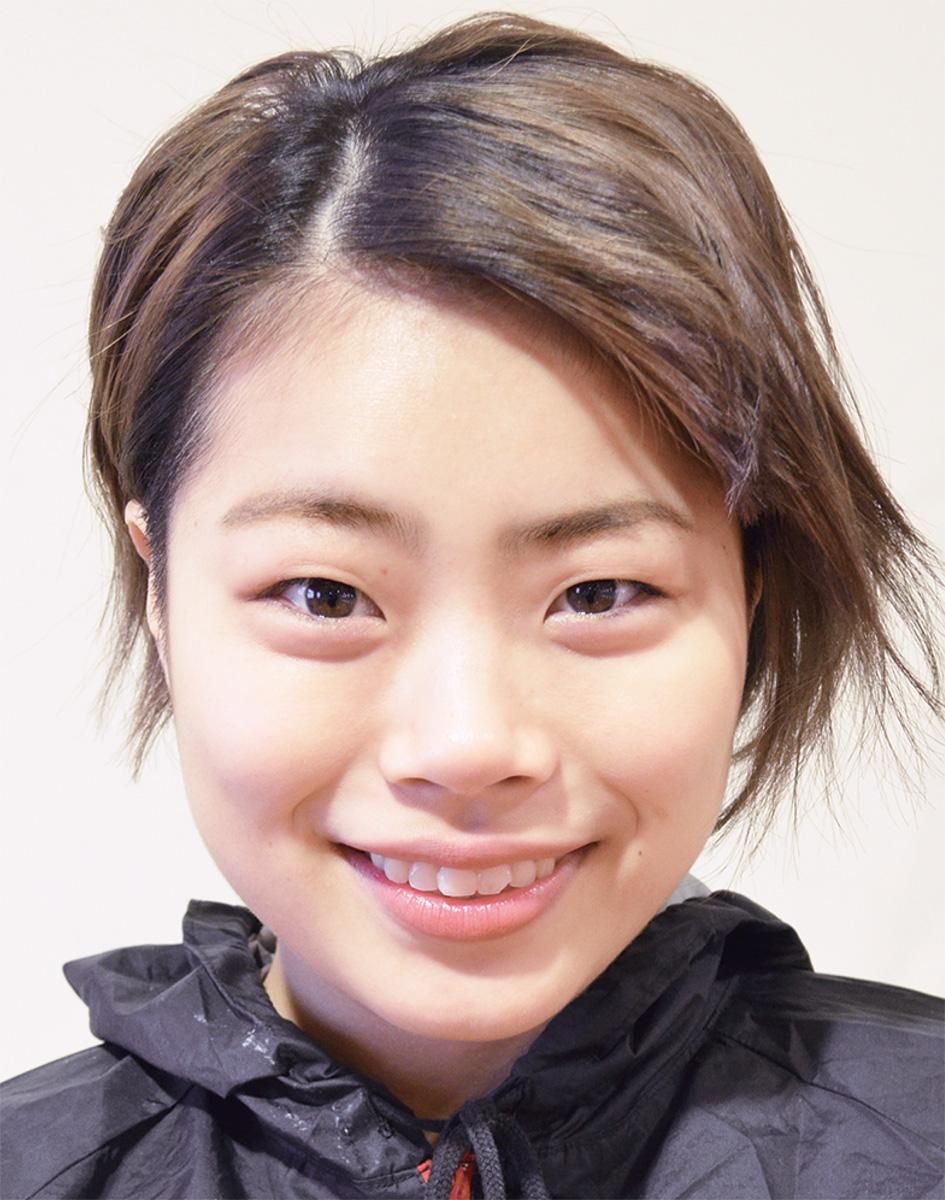 前田 ルナさん