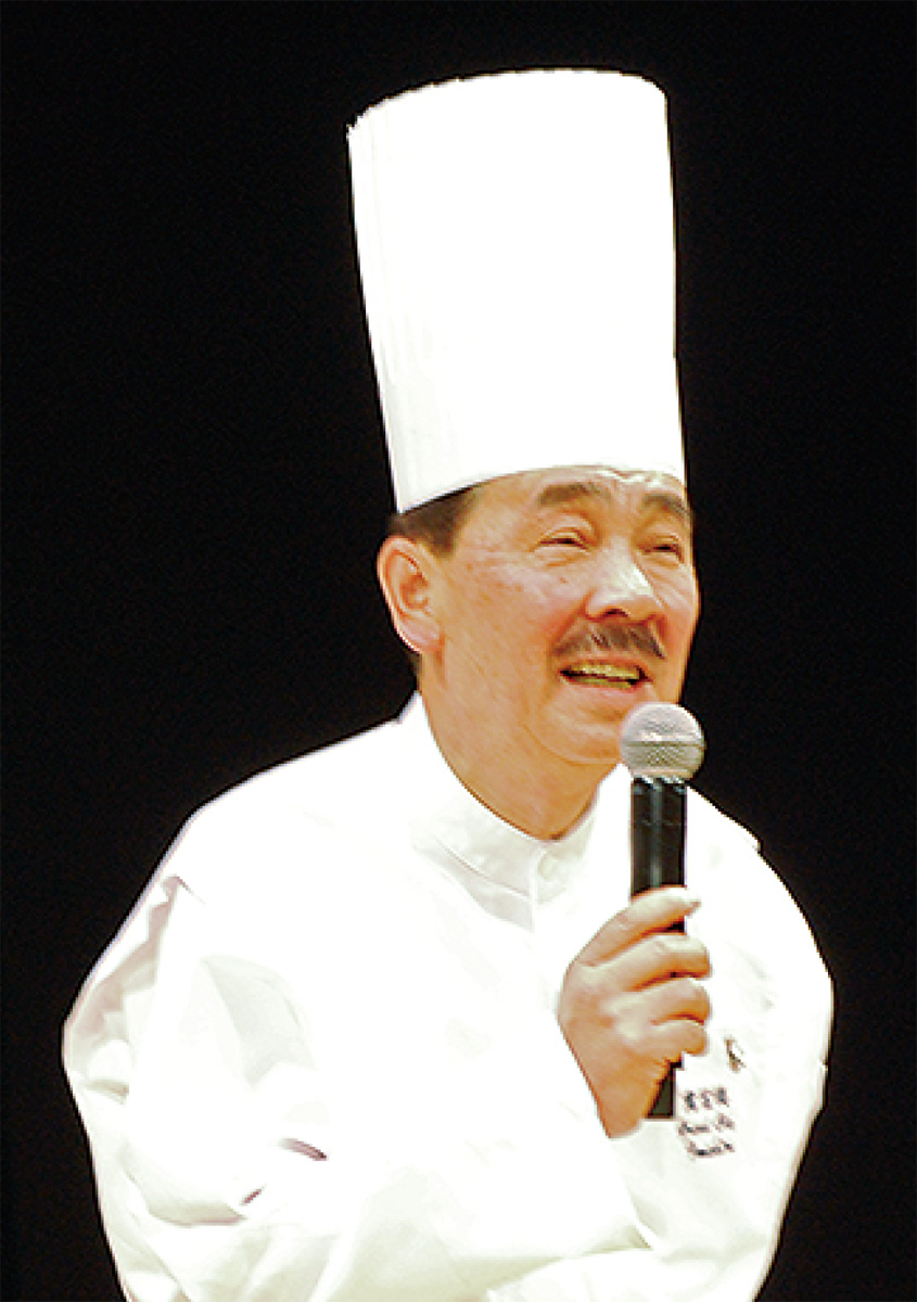 横浜の食から未来を