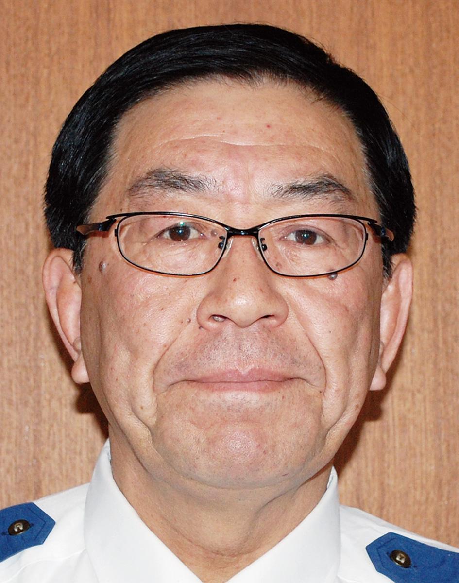 阿部 篤さん