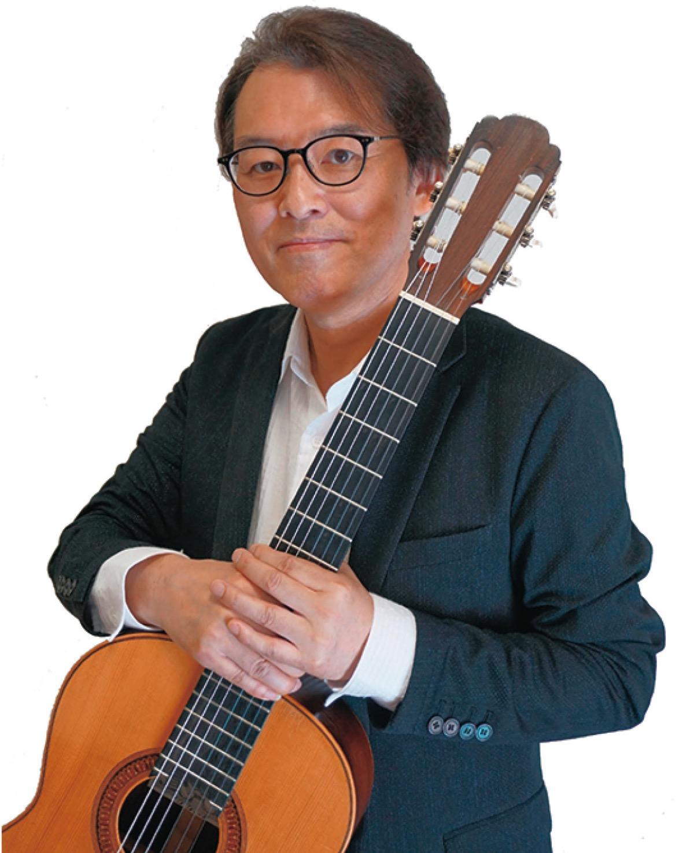 ギターで話題曲挑戦