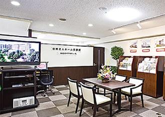 横浜駅きた西口よりすぐ