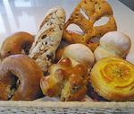 教室自体は今年で3年目。お店のようなパンがつくれると大好評。