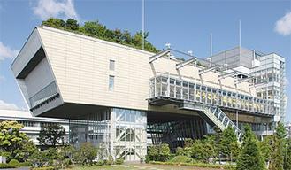 鶴見区の環境エネルギー館