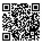 下記QRコードから空メールで登録