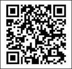 上記QRコードからアクセス