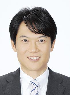 講師の笹島修平氏