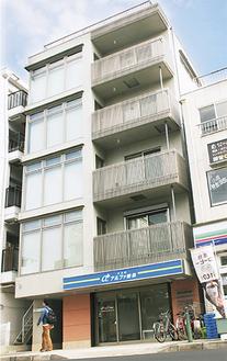 新店舗も天王町駅から至近の場所