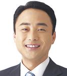 斉藤伸一氏