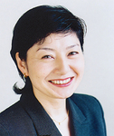 太刀川佳代子講師