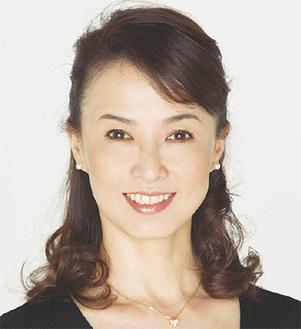 テレビコメンテーターとしても活躍しているタレントで貴乃花女将の花田氏
