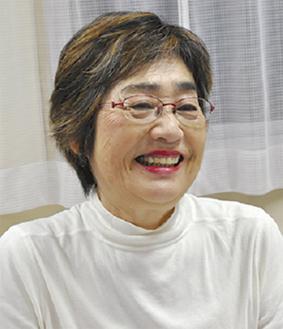 講師の中村さん