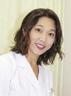 循環器内科の加藤医師