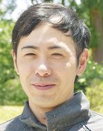 西山 健太郎さん