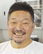 安田 峰雄さん