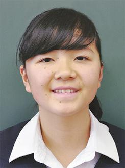 受賞し笑顔の柳澤さん