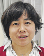湯澤 千里さん