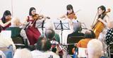 弦楽四重奏を楽しむ