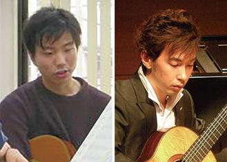 講師を務める左から福井浩気氏、黒田亮介氏